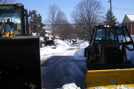 Snow Removal 8