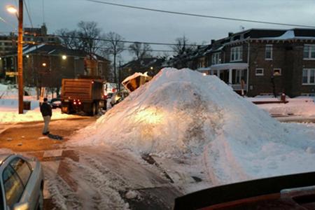 Snow Removal 12